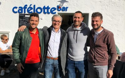 Kooperation mit Sport Orthopädie Harthausen gestartet.