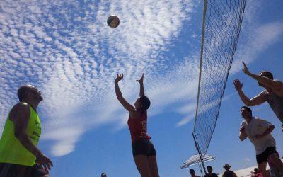 SVB Volleyball-Turnier 2016