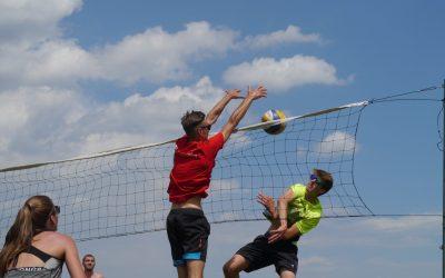 SVB-Volleyball-Turnier 2018
